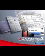Mitsubishi GX Works2 V01-5L0C-E