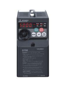 Mitsubishi D700 FR-D720S-025-EC