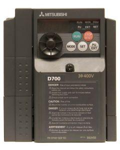 Mitsubishi D700 FR-D740-160-EC