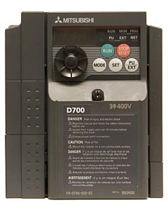 Mitsubishi D700 FR-D720S-100SC-EC