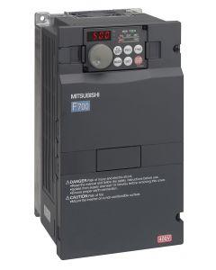 Mitsubishi F700 FR-F740-00770-EC