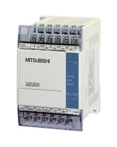 Mitsubishi FX1S FX1S-14MR-DS