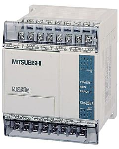 Mitsubishi FX1S FX1S-20MT-DSS