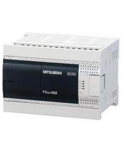Mitsubishi FX3G FX3G-40MR-DS