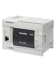 Mitsubishi FX3GE FX3GE-24MT-DSS
