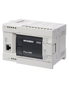 Mitsubishi FX3GE FX3GE-24MR-DS