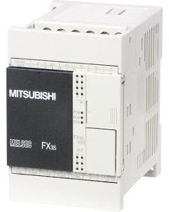 Mitsubishi FX3S FX3S-10MR-DS