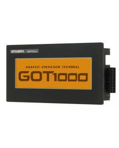 Mitsubishi GOT 1000 GT1030-HBDW