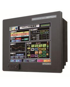 Mitsubishi GOT 1000 GT1555-QTBD