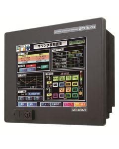 Mitsubishi GOT 1000 GT1575-VNBD